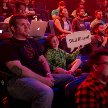 Hearthstone 2018 HCT Summer Championship Results: Day Two – Quarterfinals