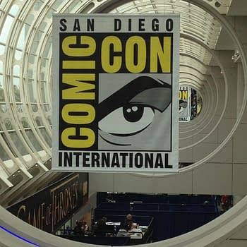 Lying In The San Diego Gutters &#8211 27 Articles From Comic-Con Wednesday