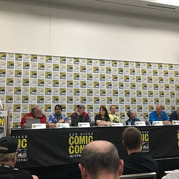 Celebrating the Ultraverse: 25th Anniversary Panel at SDCC