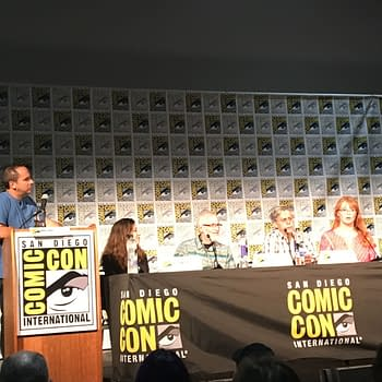 Which Comics Should Fans of DC TV/Film Start With DC Broke It Down at SDCC
