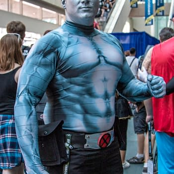 29 Cosplay Photos from SDCC: Marvel, DC, Vikings, and More
