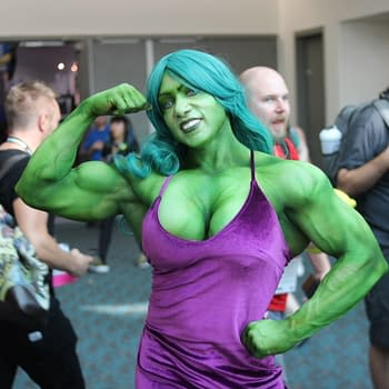 265 Cosplay Pics From San Diego Comic-Con 2018 &#8211 From She-Hulk to Mrs. Rick and Morty