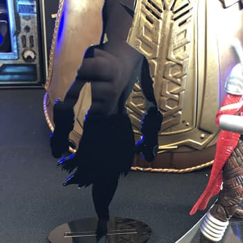 Bleeding Cool at the SDCC Hasbro Fan Breakfast: Star Wars, Marvel Legends, Transformers, and More!