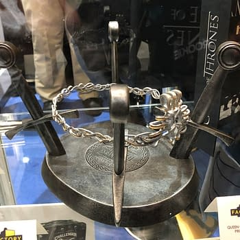 Check Out 50 Pics from the Factory Entertainment Booth at SDCC 2018