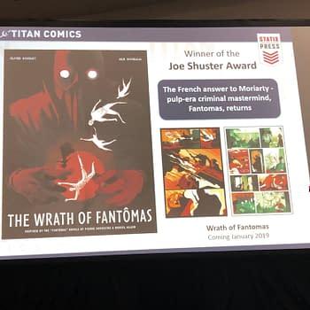 Titan to Publish The Wrath of Fantomas Plus a Massive Yellow Submarine Box Set