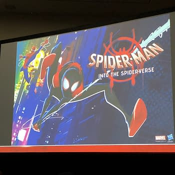 Marvel Legends Take Over SDCC with Tons of Reveals