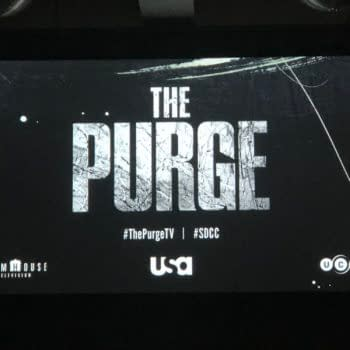 The Purge TV Show Will Explore the Concept Deeper Than the Film Series