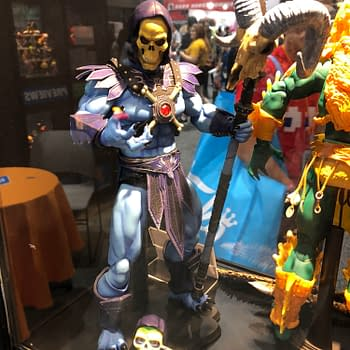 Masters of the Universe Mondo Figures Look Like Must-Owns
