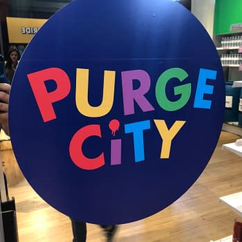 Purge City Provides San Diego With All Their Purge Night Needs to Celebrate in Style