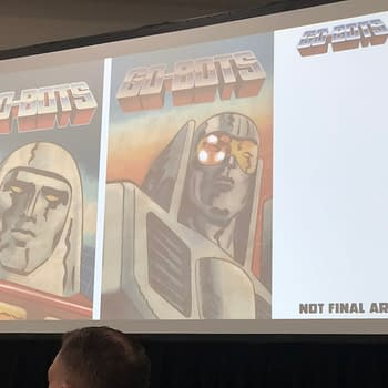 IDW Go-Bots Comic Will Be Independent of Transformers