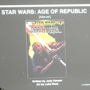 New Star Wars Comic Series Featuring Jody Houser, Greg Pak, Tom Taylor – Plus New Darth Vader Arc [SDCC]
