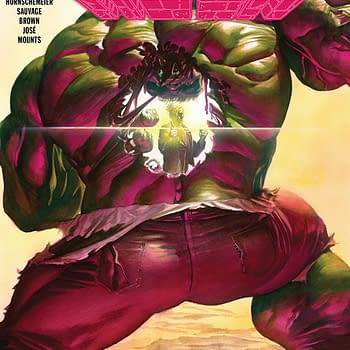 The Immortal Hulk #3 Review: A Mixture of Dry Grim Humor and a Superhero-Flavored Tragedy