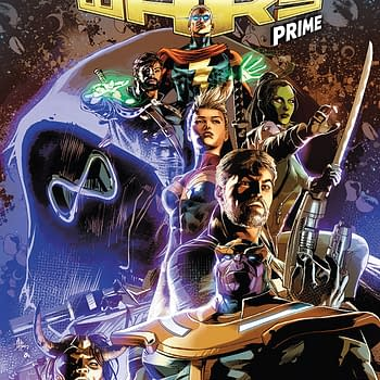 Infinity Wars Prime #1 Review: Could This One Turn Out Good