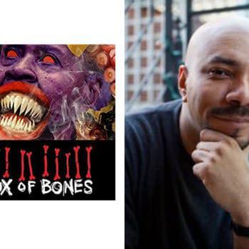 John Jennings box of bones