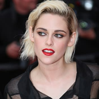 Kristen Stewart On How Her Sexuality Can Lose Her Roles