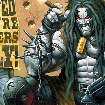 Lobo Confirmed for Krypton Season 2 at SDCC 2018