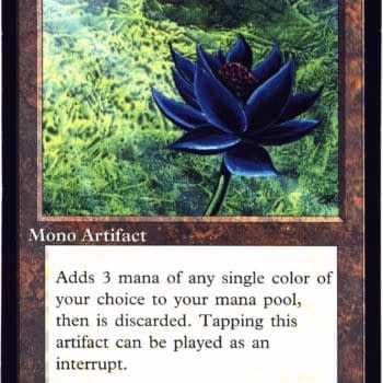 Rare 'Magic: The Gathering' Card Sells for Over $87k