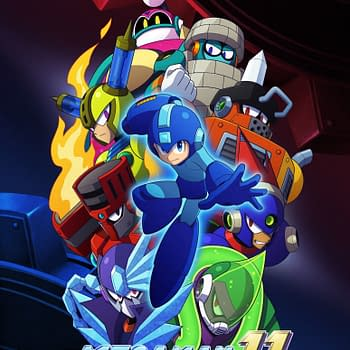 Xbox One Will Receive a Demo of Mega Man 11 in September