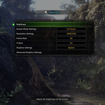 Capcom Confirms Monster Hunter: World for PC Releasing in August