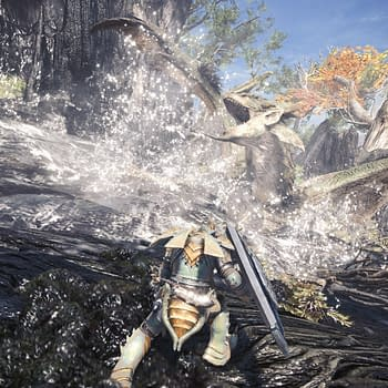 Capcom Has Offered a Free Trial of Monster Hunter: World on PS4
