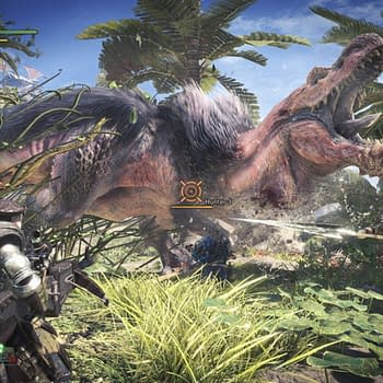 Monster Hunter Film Now Capcom Official with Paul W.S. Anderson Directing