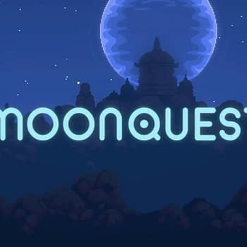 MoonQuest is Finally Released After Seven Years of Development