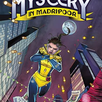 X-ual Healing: The Real Mystery in Madripoor (#3) is Why Anyone is Hunting for Wolverine When Hes Not Coming Back During This Event