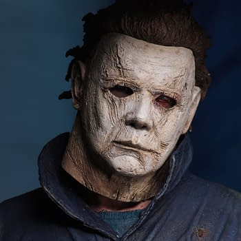 Michael Myers Finally Comes Home to NECA New Figure in November