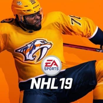 """EA Sports Releases New """"Physical"""" Trailer for NHL 19"""