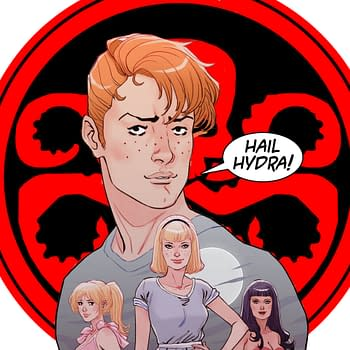 A Very Special Preview of Archie #700 Before New York Comic Con