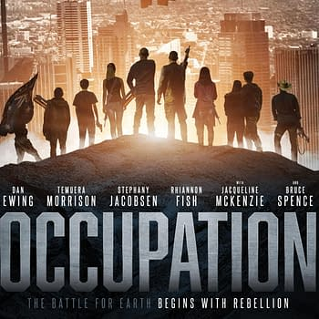 Castle Talk: Occupation Is an Australian Red Dawn with Alien Invaders