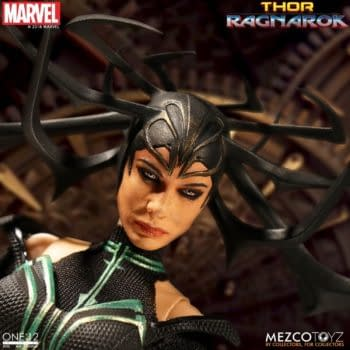 One 12 Collective Thor Ragnarok Hela 5