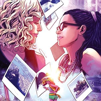 Orphan Black: Crazy Science #1 Review &#8211 Sweet but Ultimately Dull