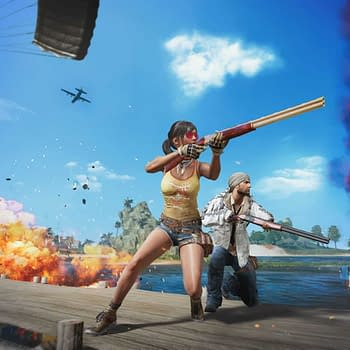 PUBG Corp and FACEIT Partner Up to Create Online Competitive Leagues