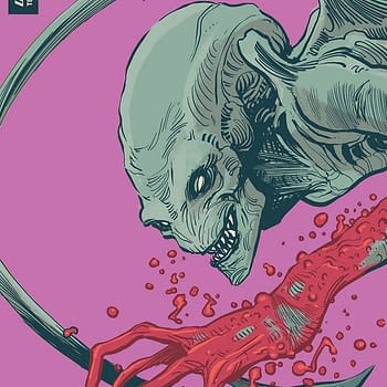 Pumpkinhead #5 Review: A Vicious Finale