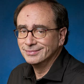 R.L. Stine Signs 4-Book Deal with BOOM for New Middle Grade Series