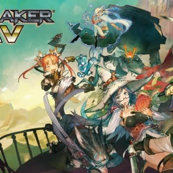 RPG Maker MV Will Finally Launch On Console In September 2020