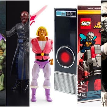 Bleeding Cools Top 10 Exclusive Collectibles at SDCC 2018