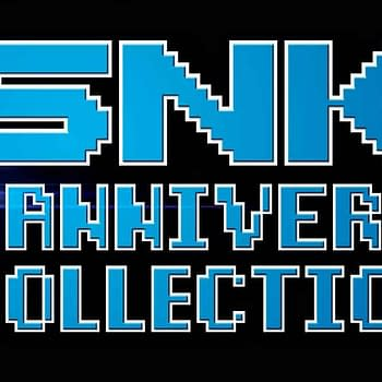 SNK 40th Anniversary Collection Will Get 11 New Free Games