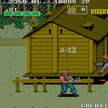 NIS America Announces SNK 40th Anniversary Collection for the Switch