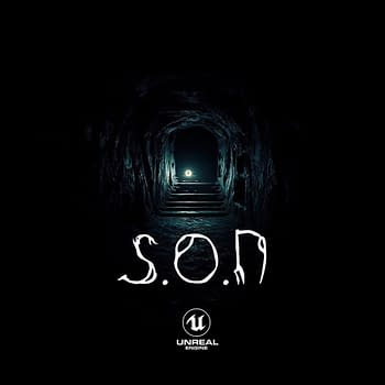 RedG Studios Releases a New Trailer for Its Horror Game S.O.N.