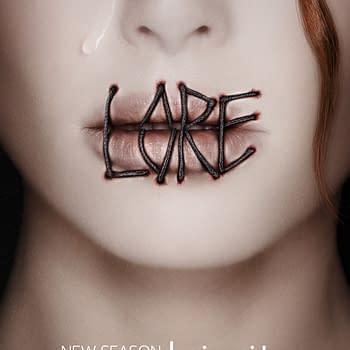 Amazon Studios Lore Season 2 Gets a Premiere Date: October 19th