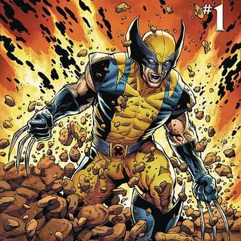 How Marvel Is Using Virgins to Increase Sales on Return of Wolverine #1