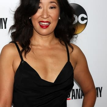 Sandra Oh Makes History as First Asian Nominated for Lead Actress Drama at the Emmys