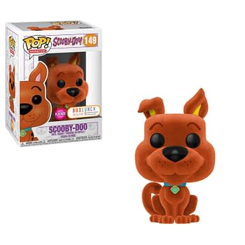 BoxLunch and Scooby-Doo Encourage Us to Doo Good to Help Families in Need
