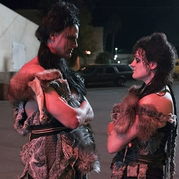 Lets Talk About GLOW Season 2 Episode 5 Perverts are People Too