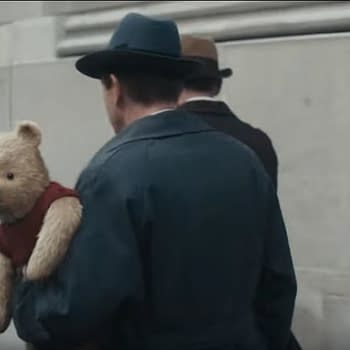 Its Not Stress Its Pooh in New Trailer for Christopher Robin