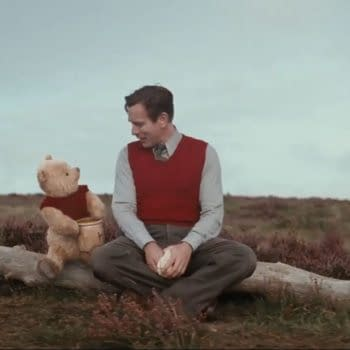 Disney Releases Extended 'Christopher Robin' Trailer Ahead of Opening