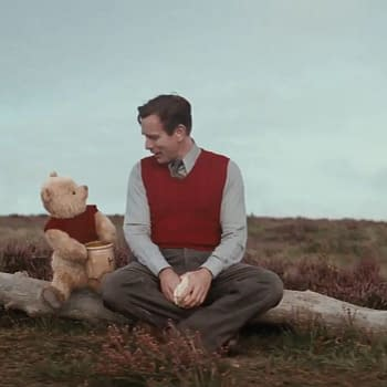 Disney Releases Extended Christopher Robin Trailer Ahead of Opening