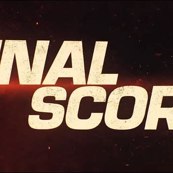 Trailer for 80s-Style Thriller Final Score Starring Dave Bautista Hits